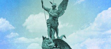 Arcángeles: servidores de Dios y protección para los hombres