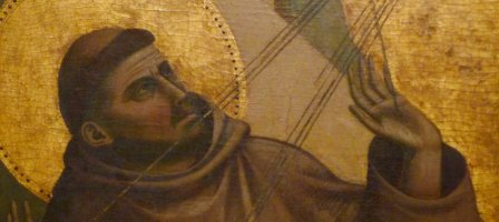 Novena to St. Francis of Assisi