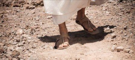 Caminho para o Horeb - um itinerário de intimidade com Deus