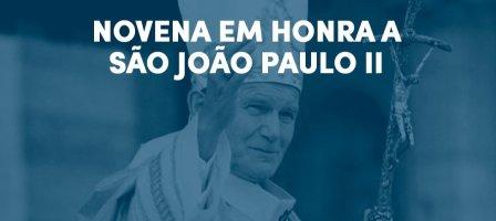 Viver o amor em plenitude com São João Paulo II