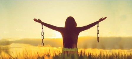 Retiro de cura e libertação: aprender a ser livre em Deus