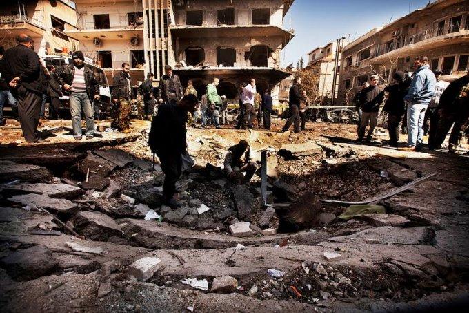 « La souffrance des gens, et surtout celle des chrétiens, empirera », prèdit le responsable Proche-Orient au sein de l'Association Aide à l'Eglise en Détresse.