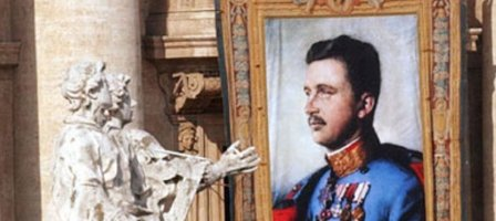 Neuvaine au Bienheureux Charles d'Autriche - Ligue de Prière