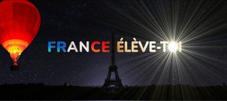 France, élève-toi!