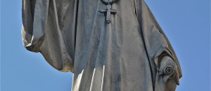 Prions pour Prions Saint Benoît pour la paix en Europe