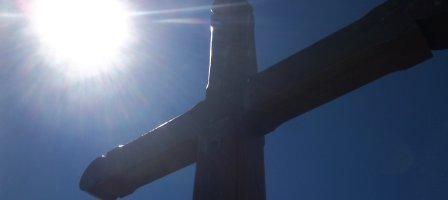 Prions pour reconnaître la lumière de Dieu en toute chose