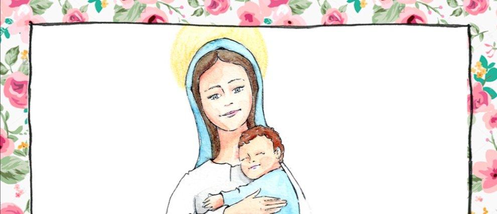 Reina de la Infancia Espiritual