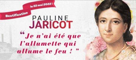 Neuvaine avec Pauline Jaricot, pour mettre le feu au monde 🔥