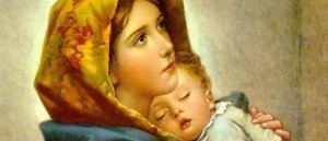 Prions Marie chaque jour pour les vocations sacerdotales