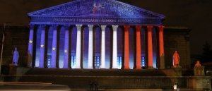 Prions Pour les élections en France