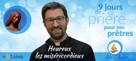 Prions pour nos prêtres du diocèse d'Aix-en-Provence et Arles