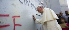Prions pour la paix en Terre Sainte