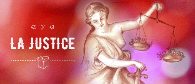9 décembre : justice