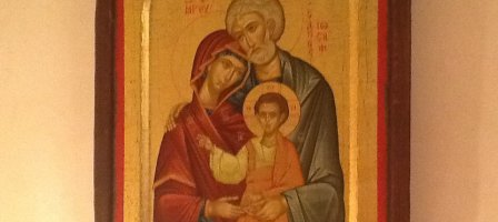 Prions Pour les familles