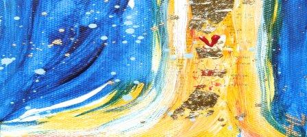 Prions avec les couleurs de la Bonne Nouvelle !