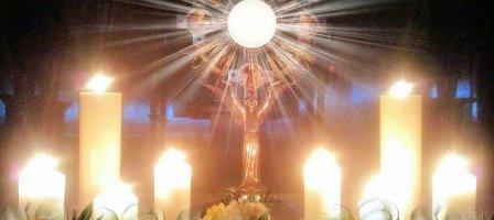 Prions pour Répondre à l'appel du Sacré-Coeur