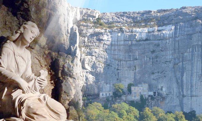 Samedi 30 janvier : Prière proposée par le Frère Olivier-Marie