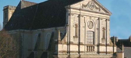 Prions pour sauver la chapelle Saint-Yves de Vannes