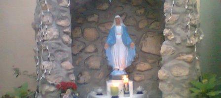 Prions pour ma sanctification, une foi plus grande.