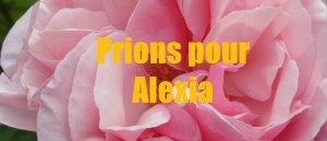 Prions pour Alexia, jeune fille portée disparue à Oléron
