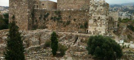 Prions Pour les chrétiens d'Orient perséctués