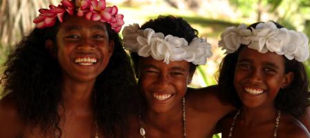 Prions pour les îles Fidji touchées par un cyclone