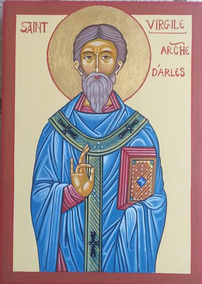 Le 5 mars : Saint Virgile