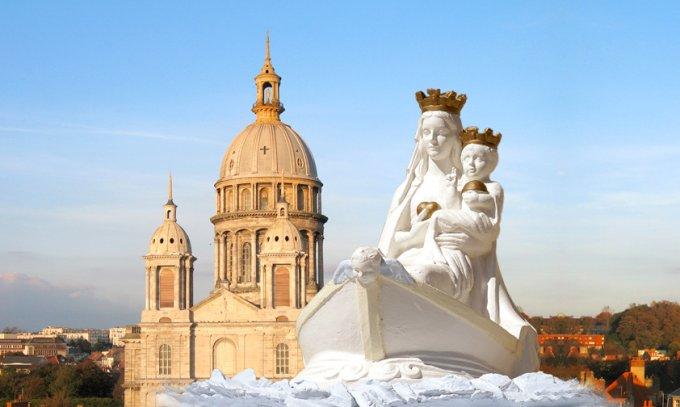 Samedi 5 mars : Prière proposée par le Père Frédéric Duminy, Doyen du Boulonnais