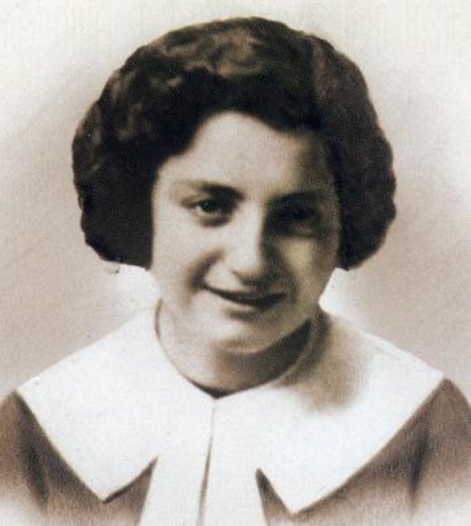 Le 10 mars : Vénérable Rachele Ambrosini