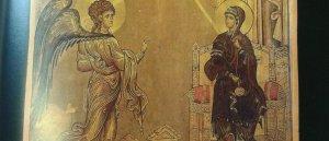 Prions Parce que la Vierge Marie nous guide toujours