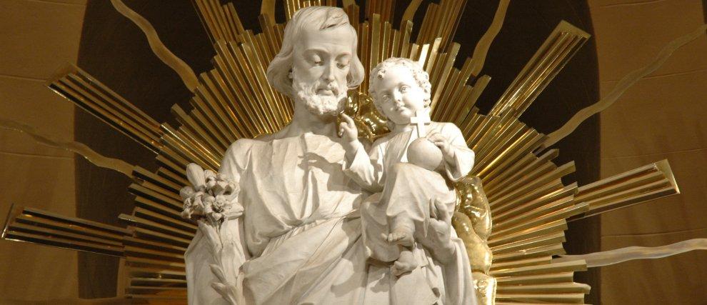 Prions Neuvaine à Saint Joseph