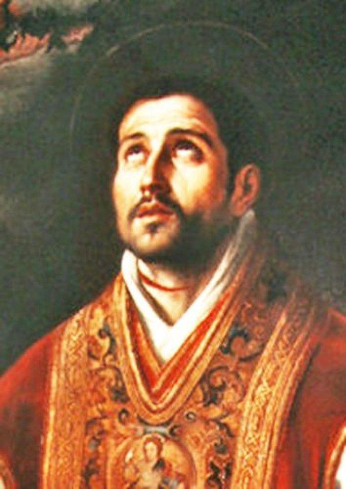 Le 13 mars : Saints Rodrigue et Salomon de Cordoue