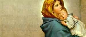 Prions pour Roberta et son nouveau-né