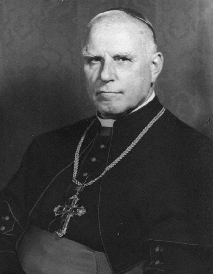 Le 22 mars : Bienheureux Clemens August Graf von Galen