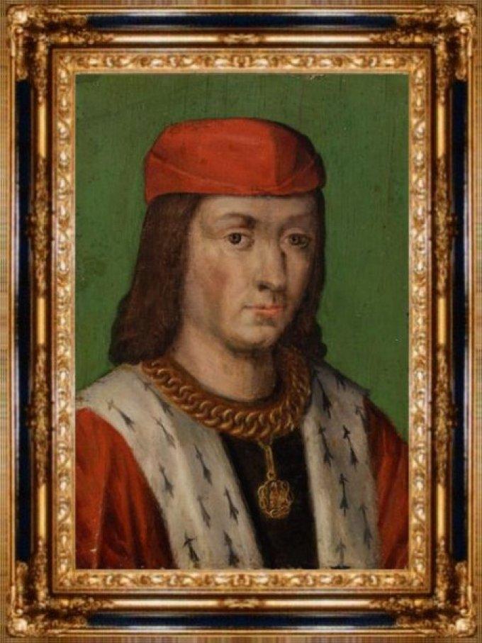 Le 30 mars : Bienheureux Amédée IX de Savoie