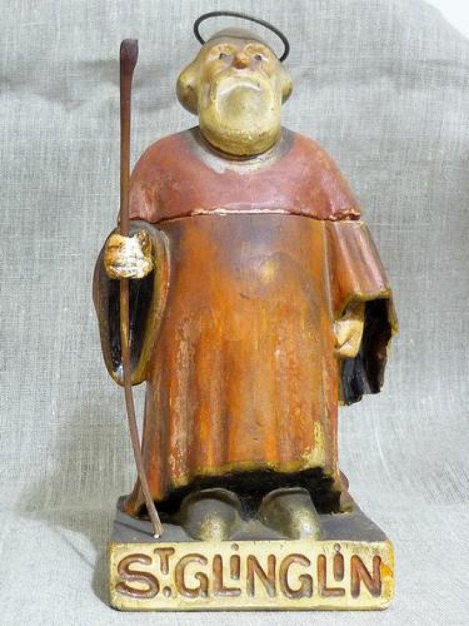 Le 1er avril : Saint Glinglin