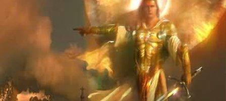 Prions pour Notre Ange gardien compagnon de toute notre vie.