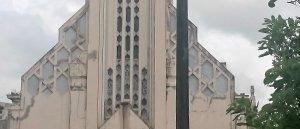 Prions prions pour la rénovation de l'église