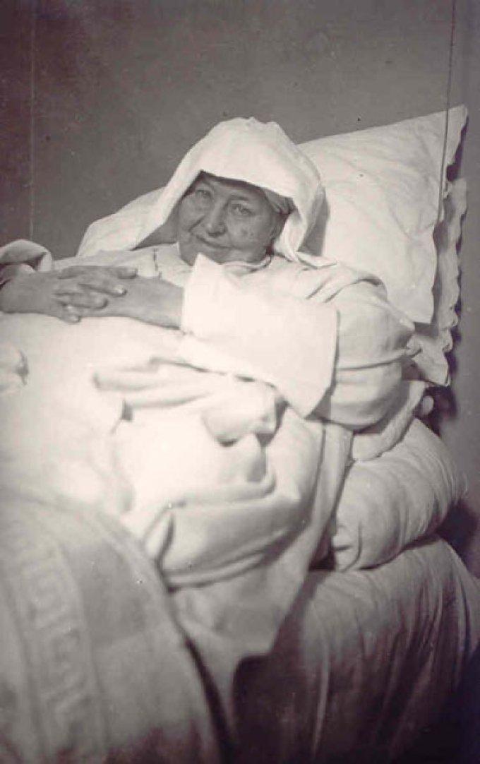 Le 3 avril : Bienheureuse Maria-Teresa Casini