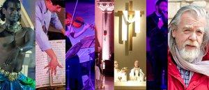 Prions pour les artistes chrétiens