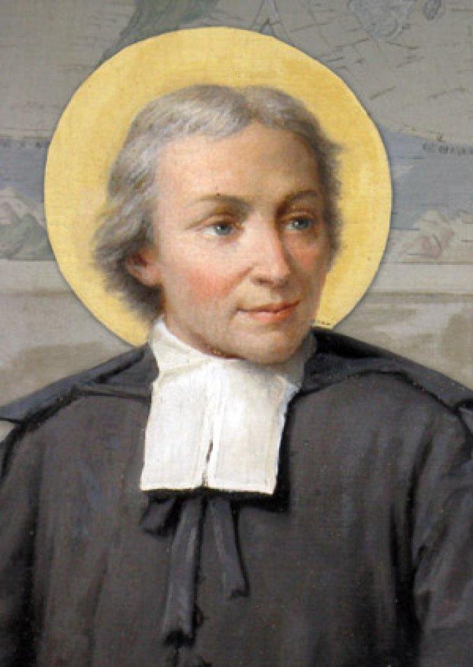 Le 7 avril : Saint Jean-Baptiste de La Salle