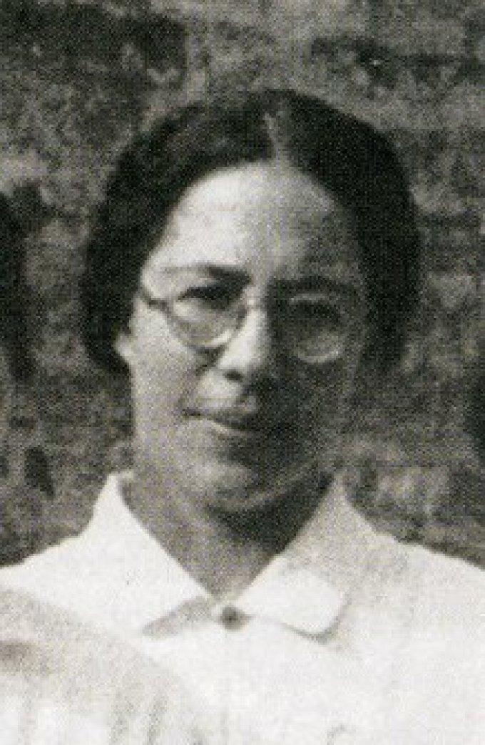 Le 11 avril : Vénérable Olga Gugelmo de la Mère de Dieu