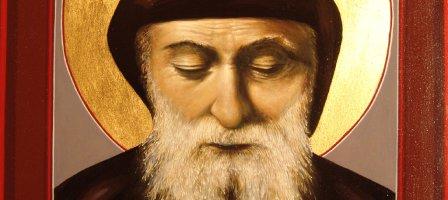 Prions pour les Chrétiens d'Orient, neuvaine à St Charbel 2015
