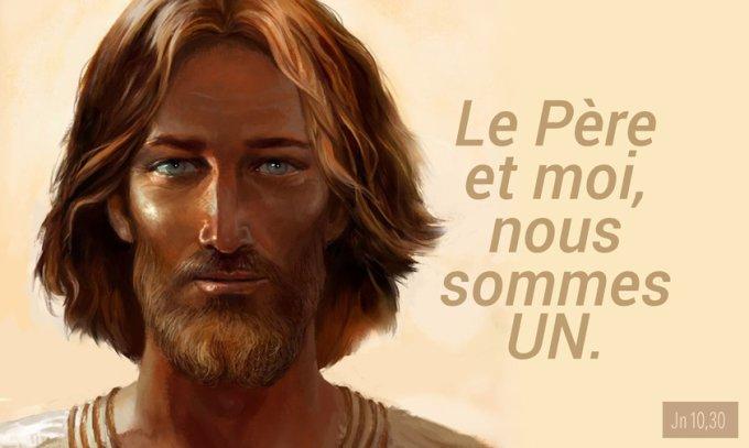 Evangile de Jésus Christ selon saint Jean 10, 27-30