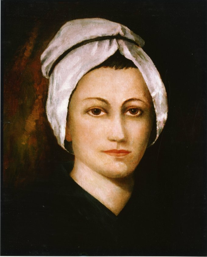 Le 26 avril : Vénérable Honora Nagle