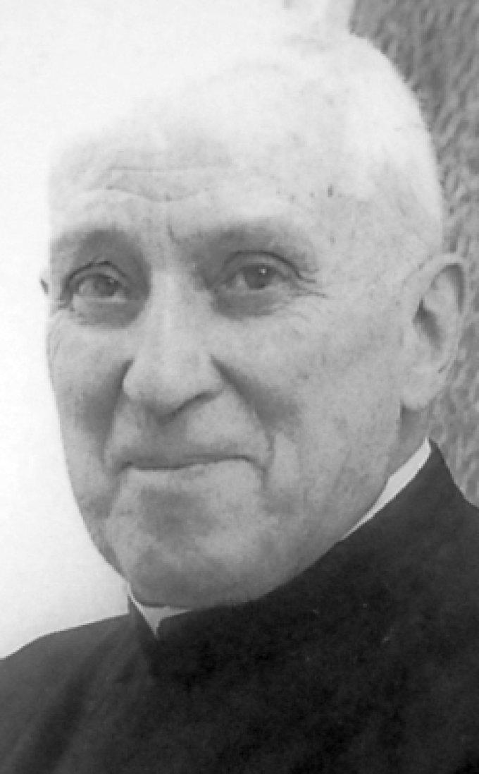 Le 1er mai : Vénérable Giuseppe Girelli