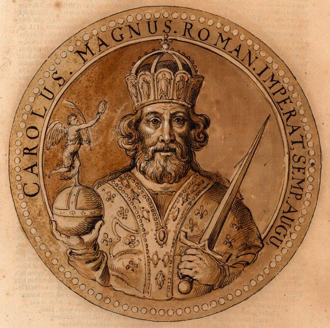 Vendredi 6 mai 2016, remis du prix Charlemagne au pape François