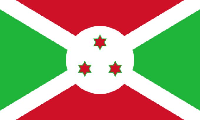 Prions pour la situation au Burundi !