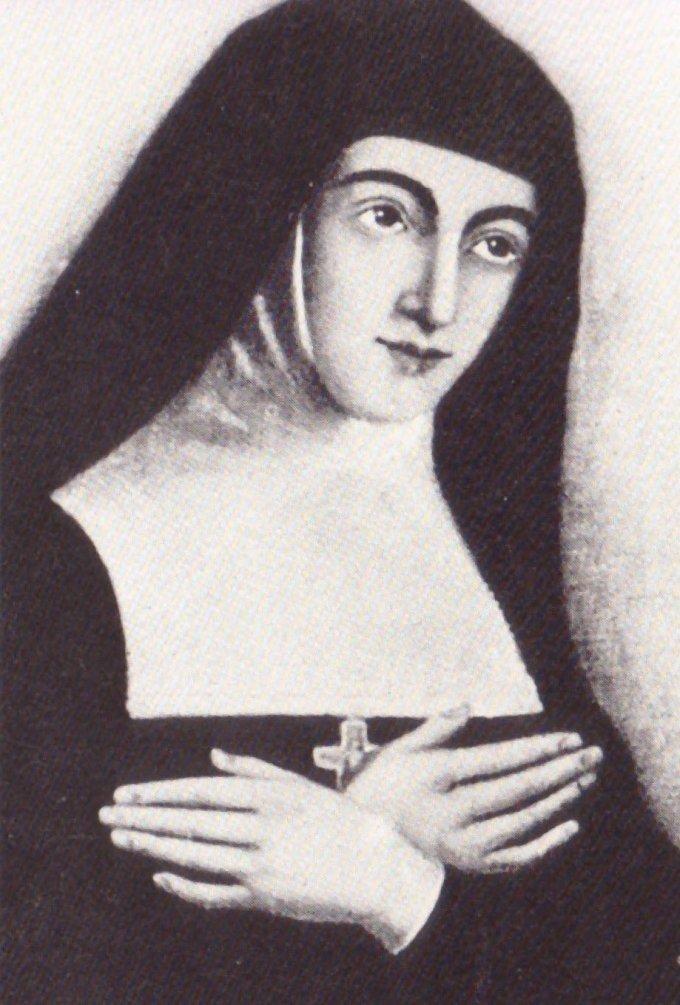 Le 13 mai : Vénérable Marie Marguerite Adélaïde Bogner