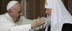 Prions pour l'unité des chrétiens & le Concile orthodoxe